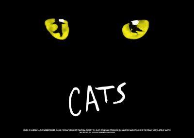 """Musicalfahrt """"Cats"""""""